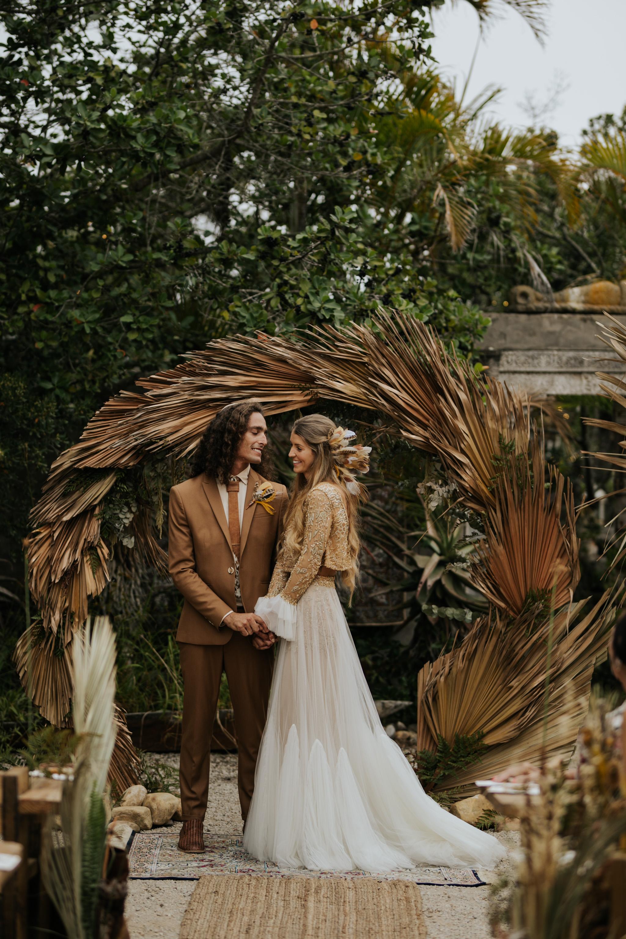 boho wedding inspiration emily moon wedding lodge